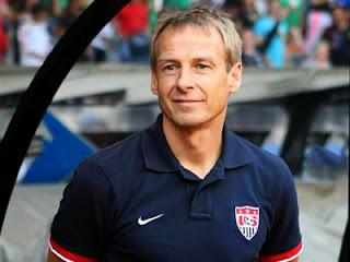 Jurgen Klinsmann Ajak Timnas USA Tiru Ronaldo & Messi!
