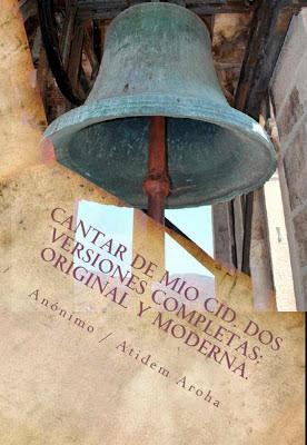 Cantar de Mio Cid en Alejandro's Libros