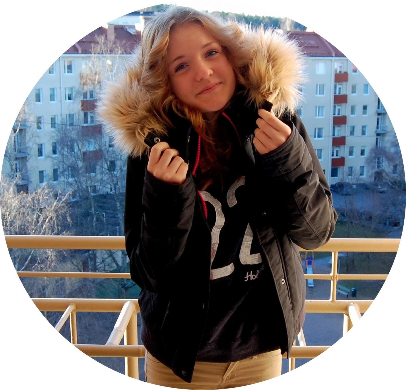 matilda, 14