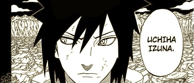 Komik Naruto 661 Bahasa Indonesia