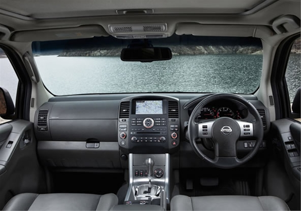 2012 Nissan Navara | Car Review, Price, Photo and Wallpaper ~ Ezinecars
