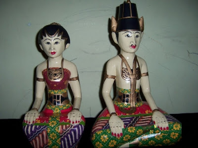 Statue, Clay Handicraft, Handicraft, Natural Handicraft