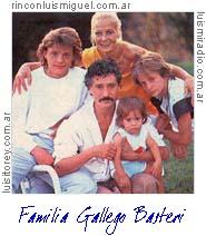 Homenaje a Luisito Rey Galeras de fotos de Luisito Rey