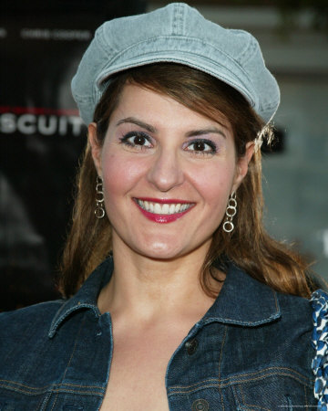 "Movies and More: Nia Vardalos to star in new ""American ..."