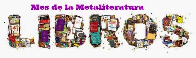 Mes de la metaliteratura