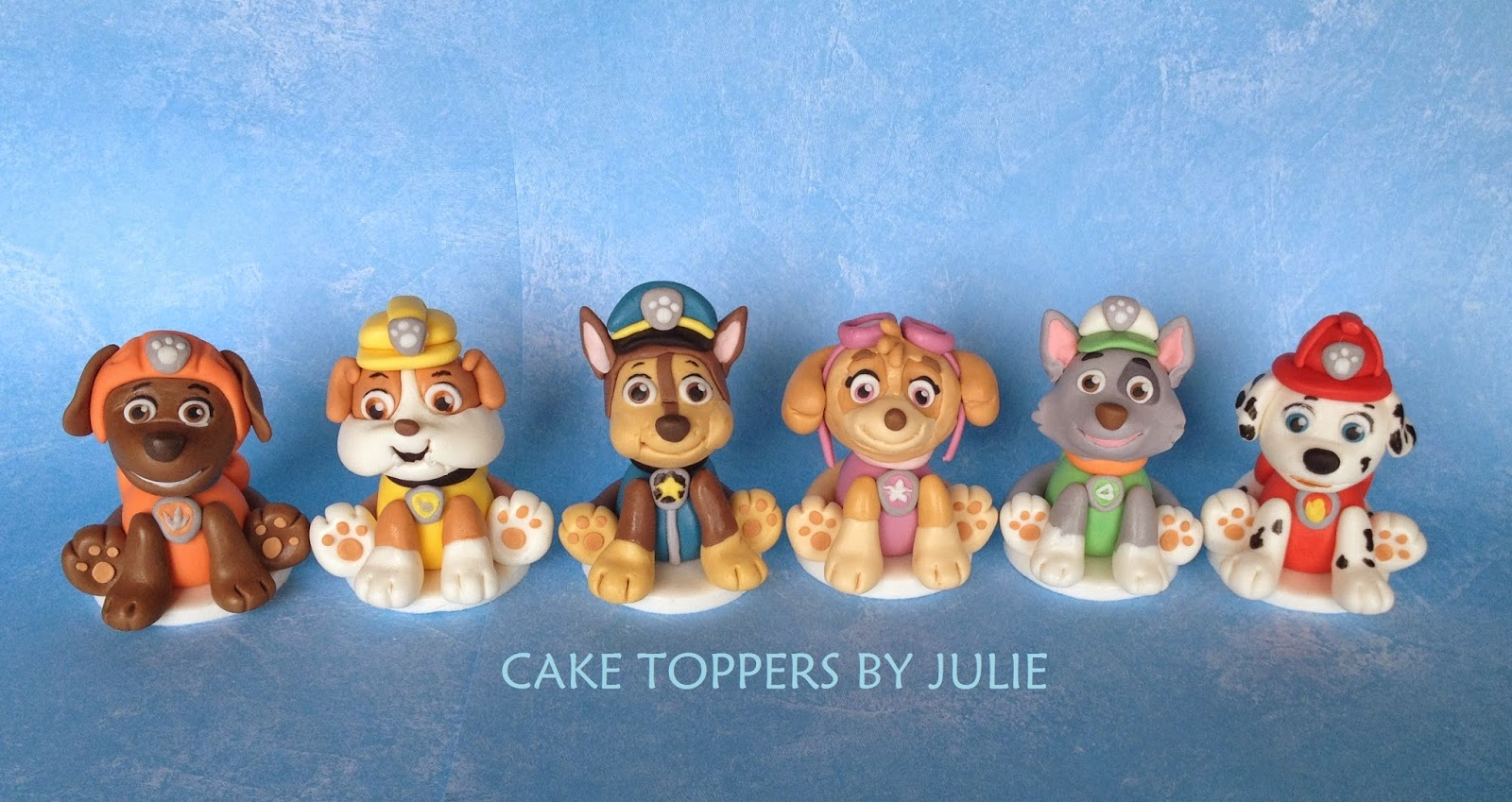 Cake Decoration Toppers Made In Canada