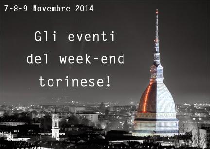 eventi mole Torino novembre 2014