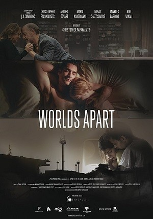 Filme Mundos Opostos - Worlds Apart - Legendado 2018 Torrent
