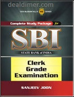 Complete Study Package for SBI