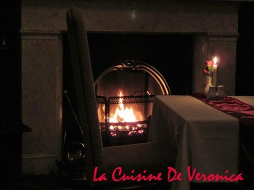 La Cuisine De Veronica Culcreuch Castle Hotel