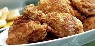 Cara membuat ayam kentucky ala KFC