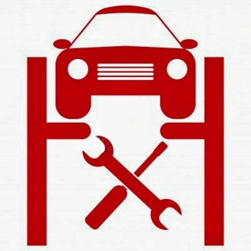 Automotive Engine Repair Logo Automotive Free Engine