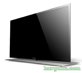 SONY LCD & LED TV