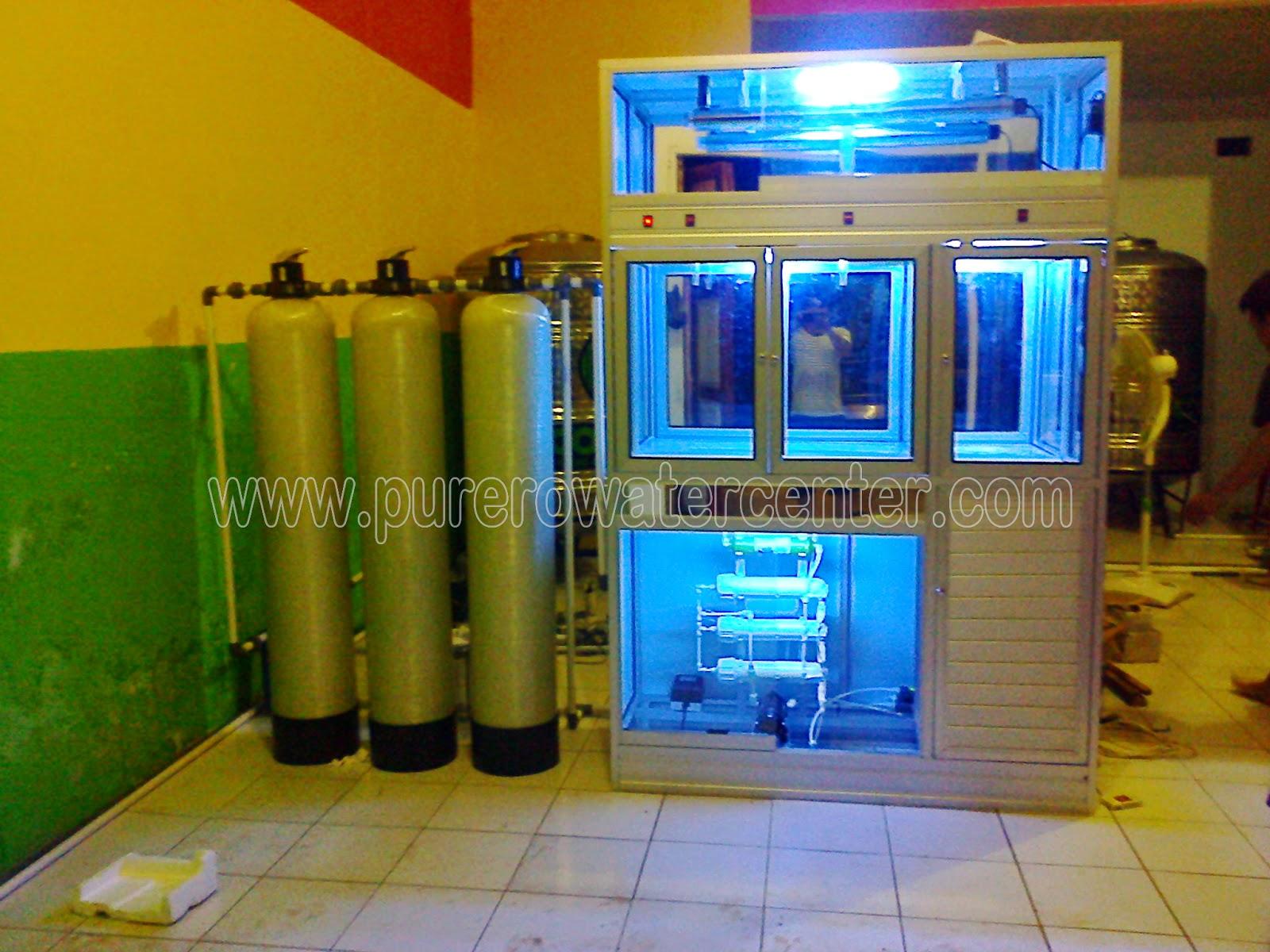 jual depot air minum isi ulang