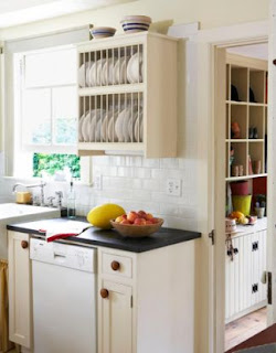 Small Kitchen Cabinets Picture