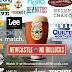 Newcastle reúne 37 marcas en un solo comercial