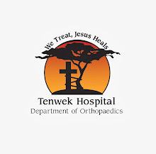 Tenwek Orthopedics
