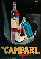 Marcello Nizzoli, Campari, 1931