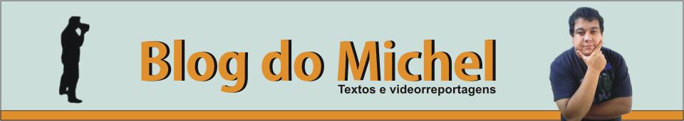 Blog do Michel