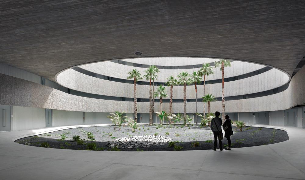 Todo edificio habla pero hay que hacerlo re r julio 2015 for En que universidades hay arquitectura