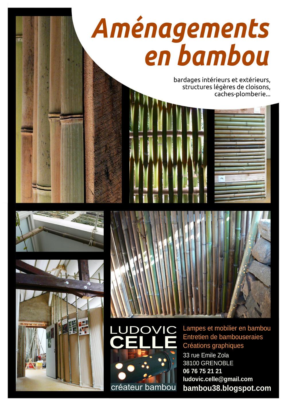 Bambou38 Mini Book De Cr 233 Ations Bambou
