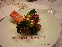 Busques idees pel Nadal?