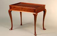 Townsend Goddard Tea Table