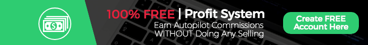 100% Free Profit System