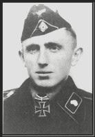 Richtschütze OGfr. Bernhard Himmelskamp ⚔