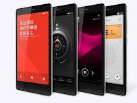 Harga dan Spesifikasi Xiaomi Redmi Note 4G
