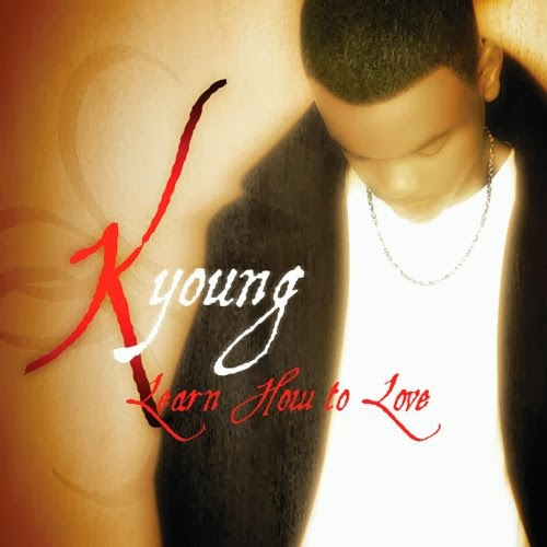 K-Young - Shinin