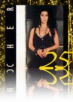 Cher's 'Heart Of Stone' album