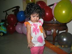Lil Qisya