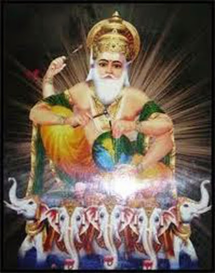Welcome to Vishwakarma Sanketh