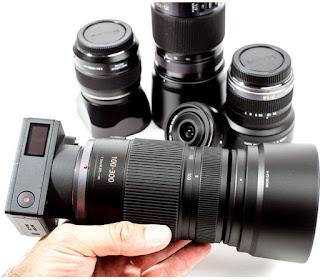 Z Camera E1 4K