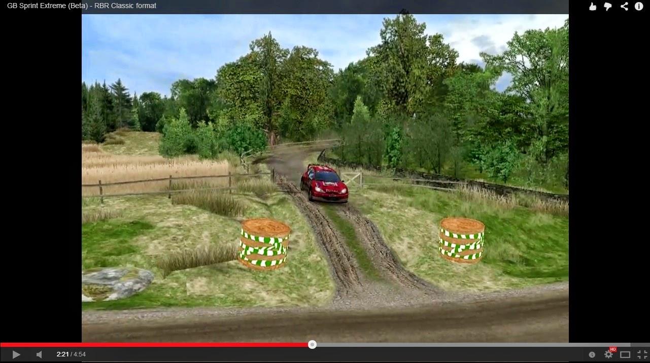 Rbr Traxx News Vreal Rally Track Design 3d   Martinez