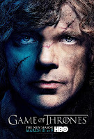 Game of Thrones posters - Tyrion