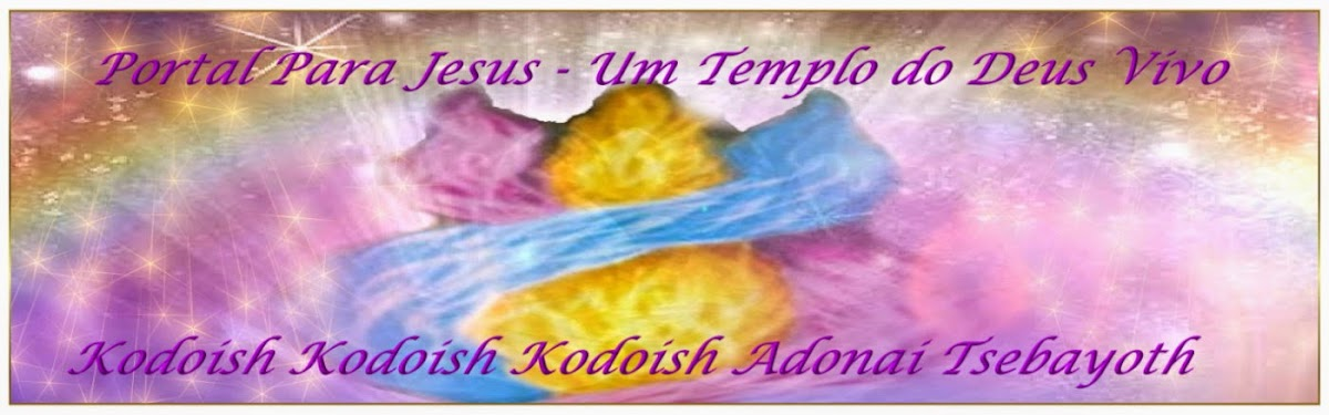 Portal Para Jesus