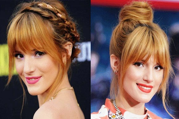 Hairstyles for Teen Girls