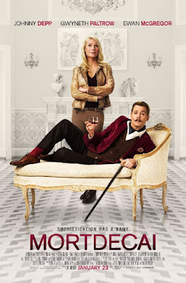 Mortdecai (2015)    Subtitel Indonesia