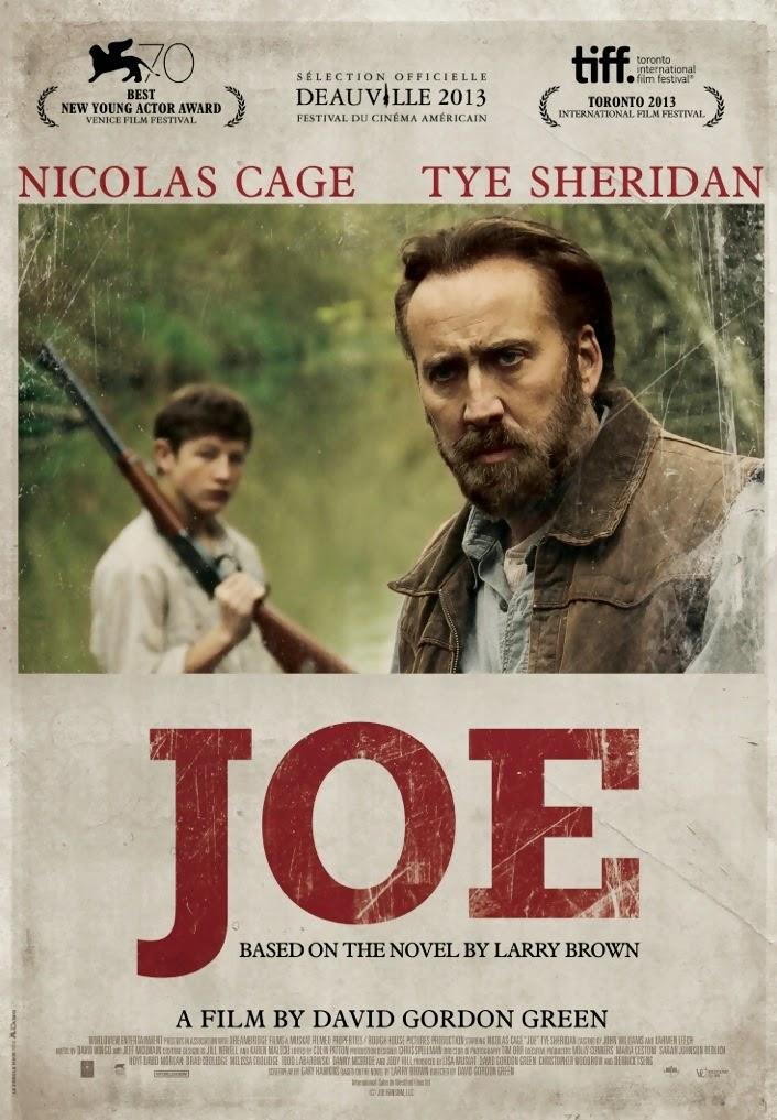 Frases de la película Joe