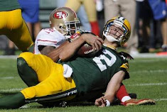 Passing Perfection: San Francisco Defeats Green Bay