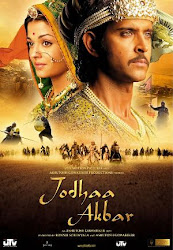 Jodhaa Akbar – Legendado