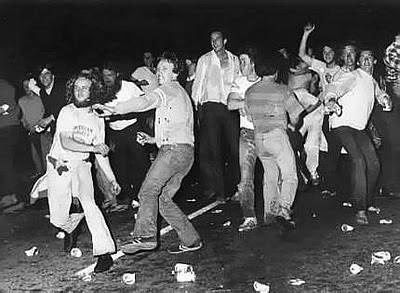 stonewall riot la rivolta di stonewall