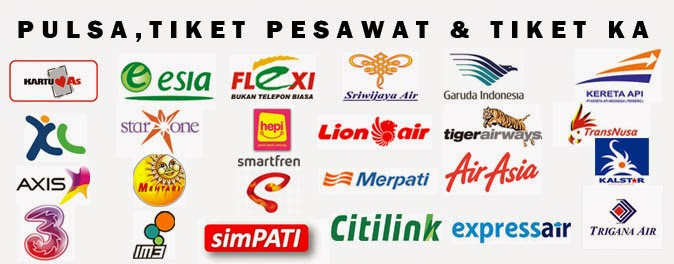 Server Pulsa Elektrik All Operator Jepara
