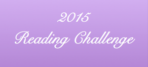 Challenge Progress and Book Reviews:
