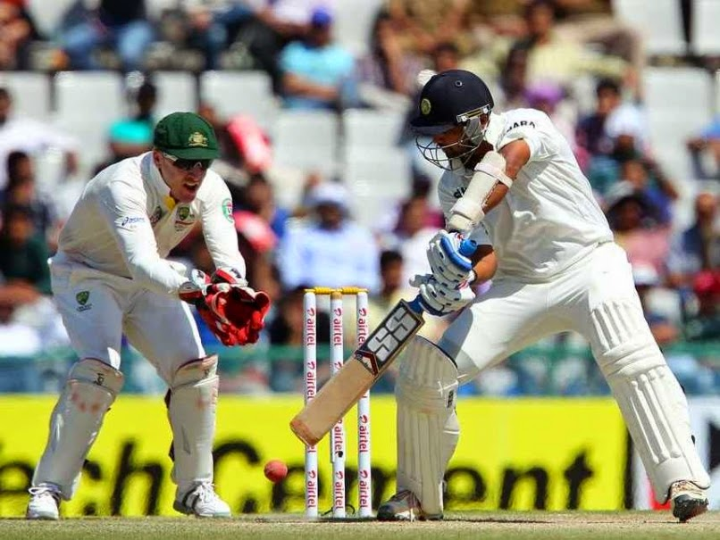 india vs australia 2nd test squad