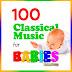 VA - 100 Música Clásica Para Bebés [2015][3CDs][320Kbps][MEGA]