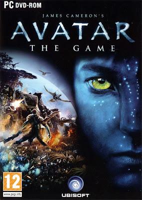 James Cameron's Avatar : The Game - Mediafire