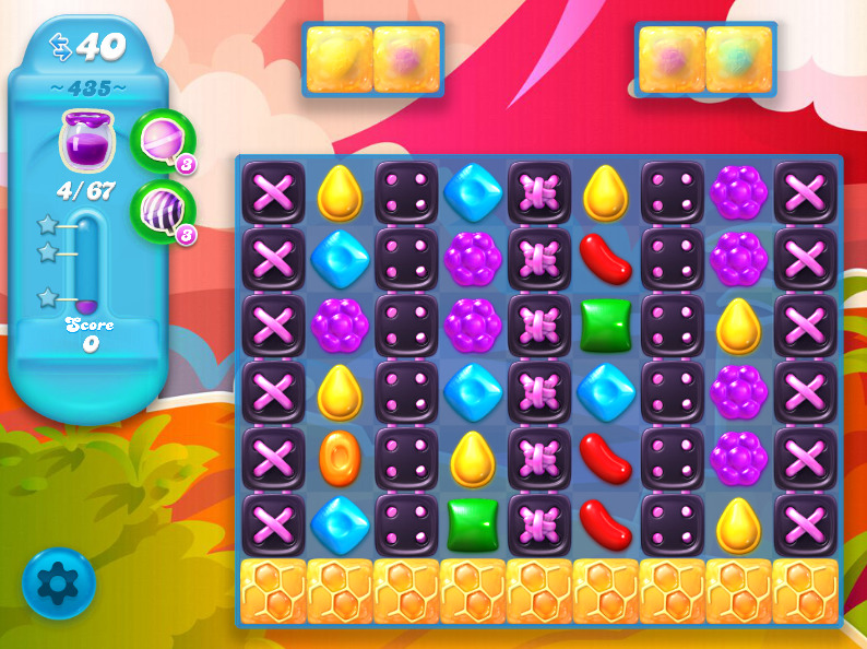 Candy Crush Soda 435